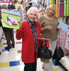shopping-with-lady