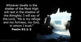 Psalm 91:1
