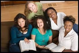 women mentoring women one