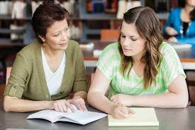 mentoring a student four